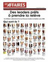 Marc Beaulieu - Les Affaires