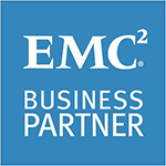 EMC – Business partner
