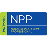 Nutanix – Platform sales representative on NOS3