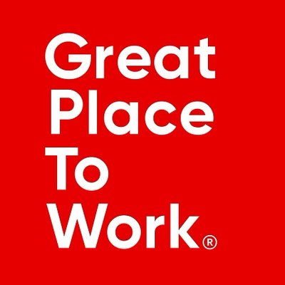 Present Certified as a Great Place to Work