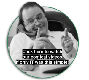 Watch our funny videos on IT managed services