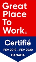 Present certified a Great Place to Work