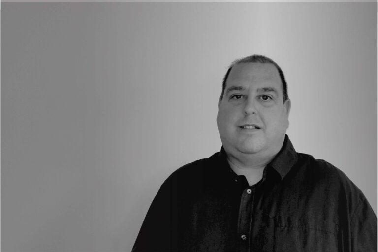 Martin Perron, Directeur du soutien technique