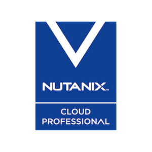 Nutanix Cloud Professional