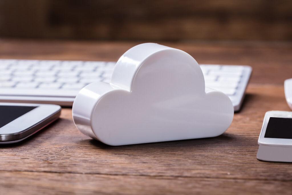 Present cloud services