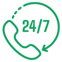Services 24/7