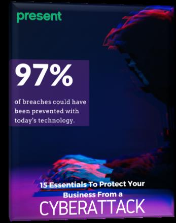 15 essentials cybersecurity